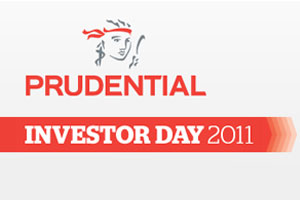 Prudential - iPad App